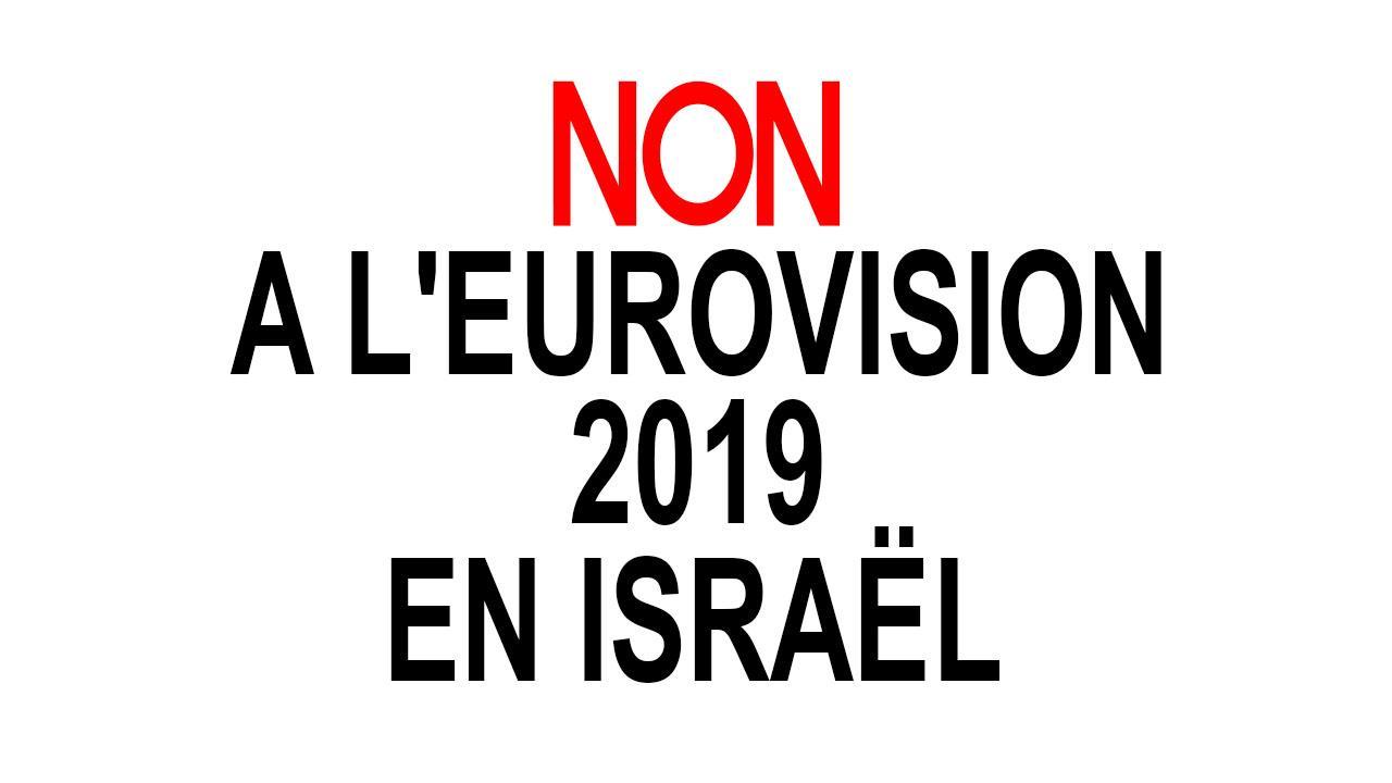 2019 EN ISRAËL Destination Eurovision