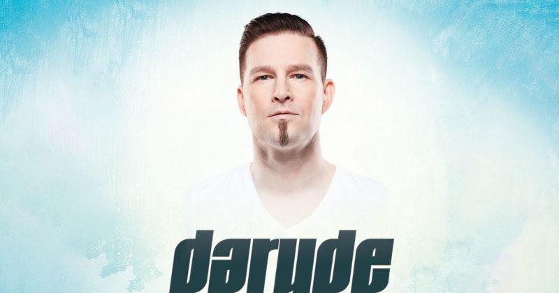 DJ Darude נבחר לייצג את פינלנד באירוויזיון