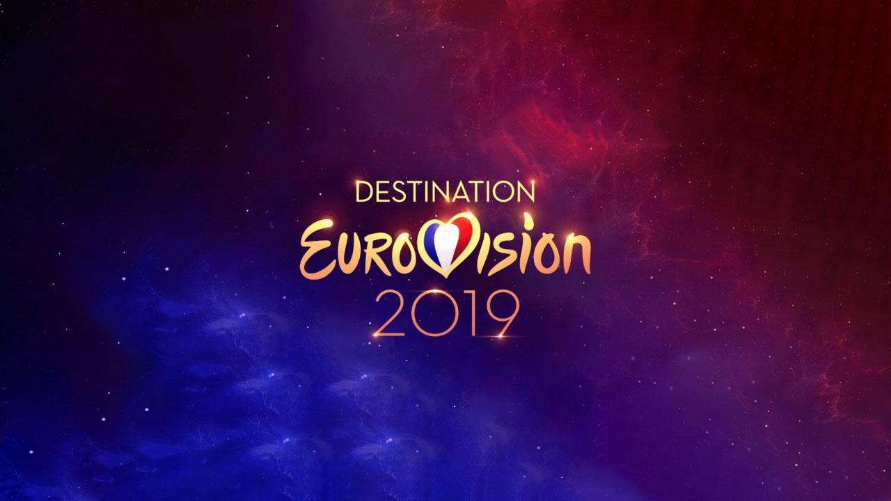 Destination Eurovision France 2019