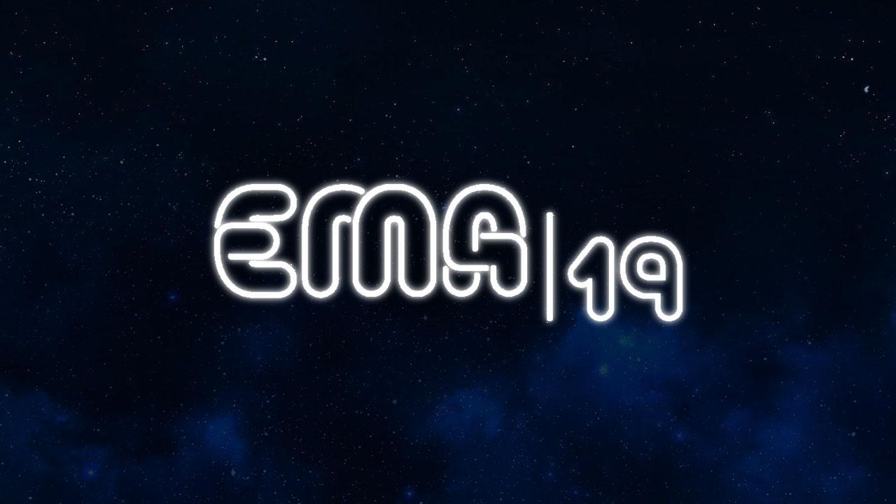 EMA Slovenia 2019