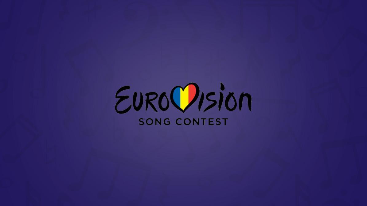 Romania Eurovision LOGO