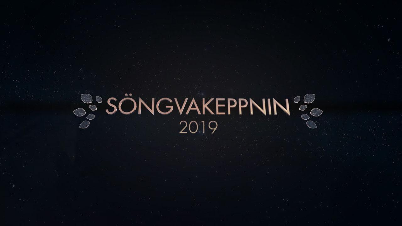 songvakeppnin Iceland 2019