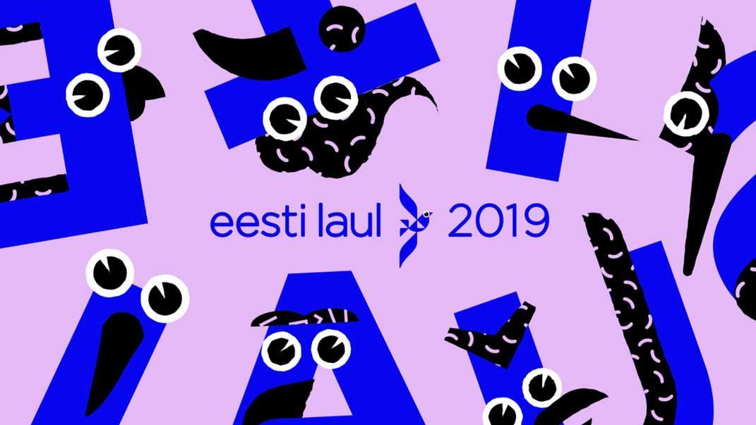Eesti Laul Estonia 2019