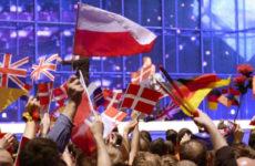 היום: אוקראינה וסלובניה בוחרות שיר