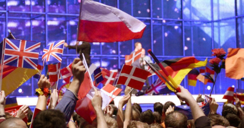 היום: אסטוניה, איסלנד, מולדובה וקרואטיה בוחרות שיר