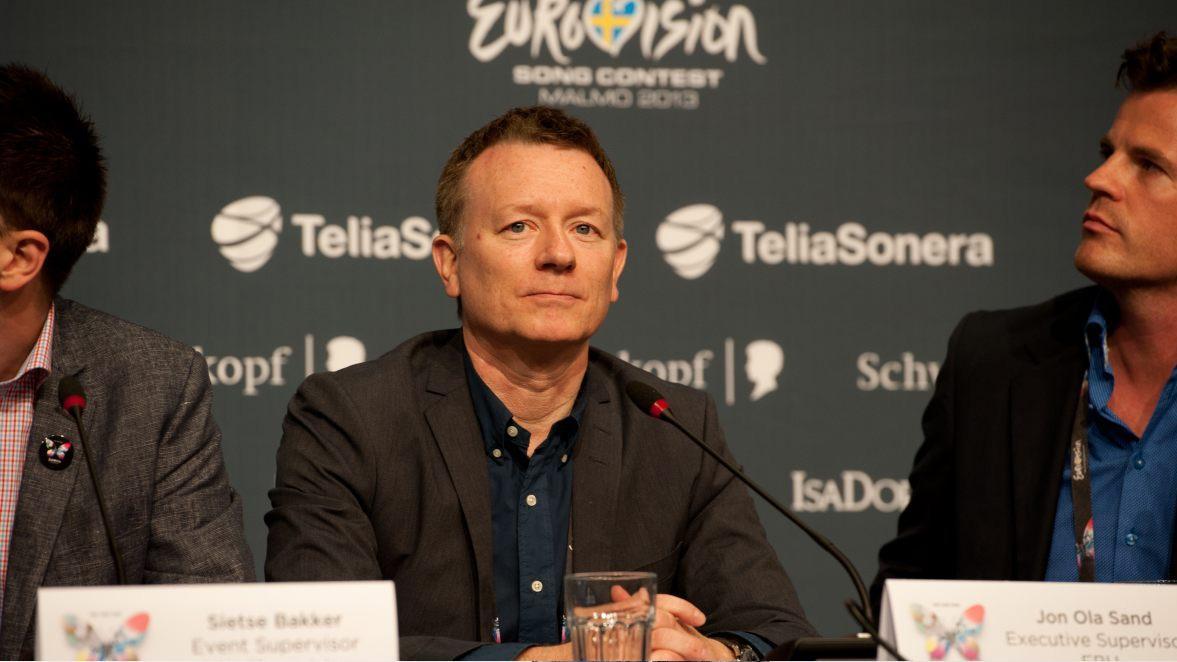 Jon Ola Sand EBU 2013