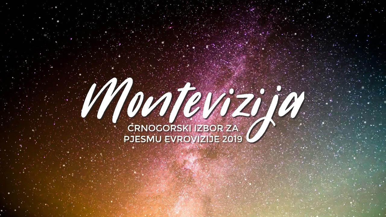 Montevizija Montenegro 2019