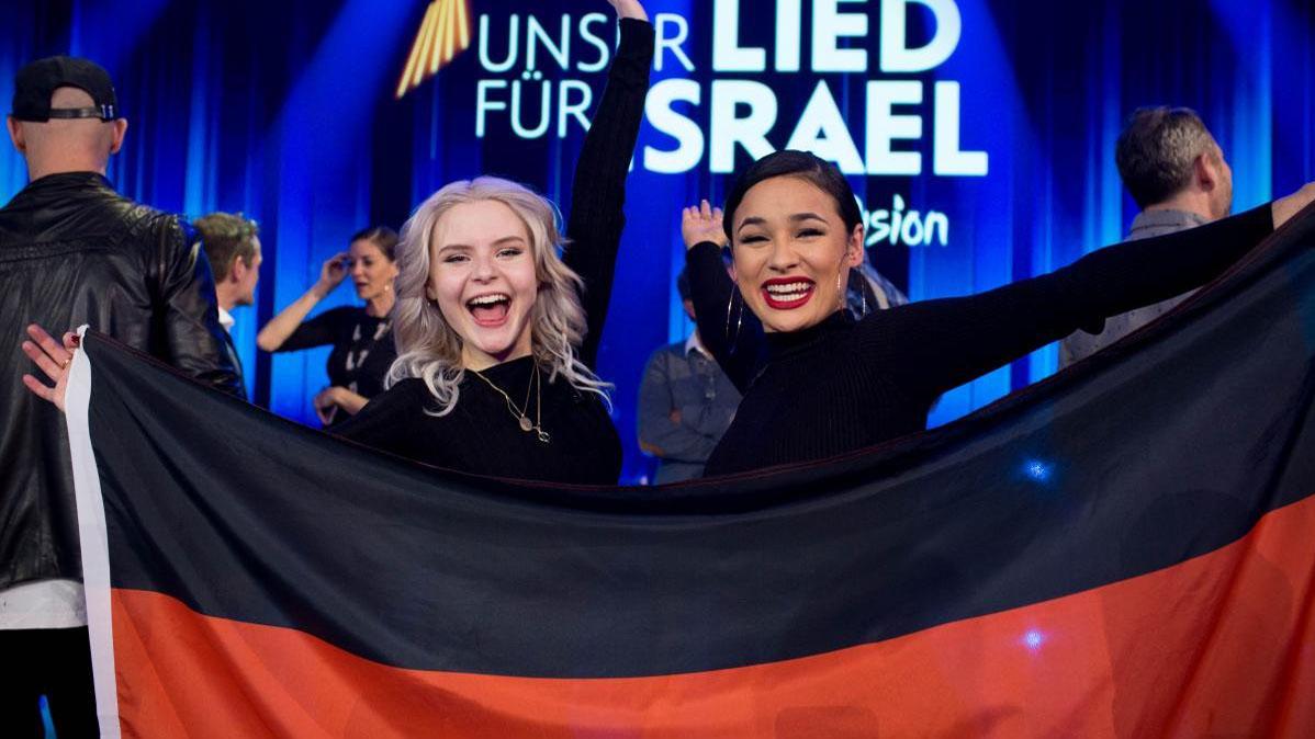 Sisters Germany 2019
