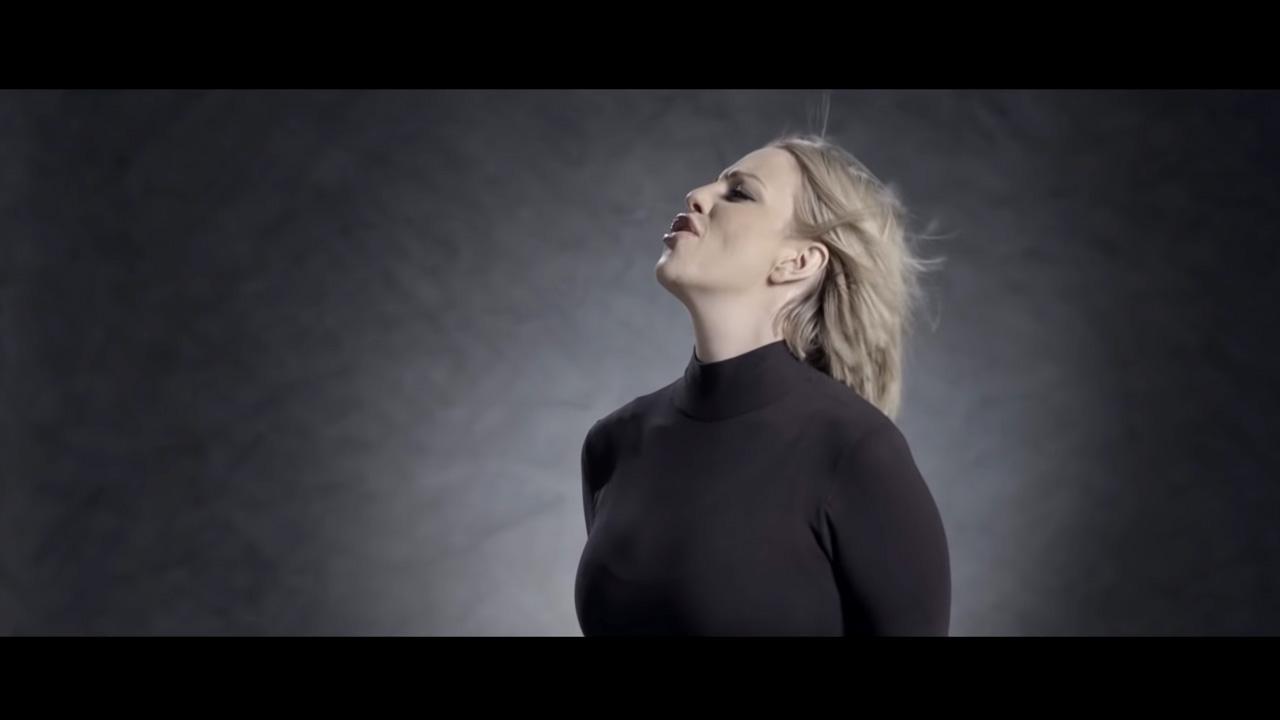 Tamara Todevska Macedonia 2019 Video Clip