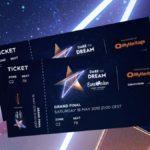 אירוויזיון 2020: מכירת הכרטיסים תחל ב- 12 בדצמבר