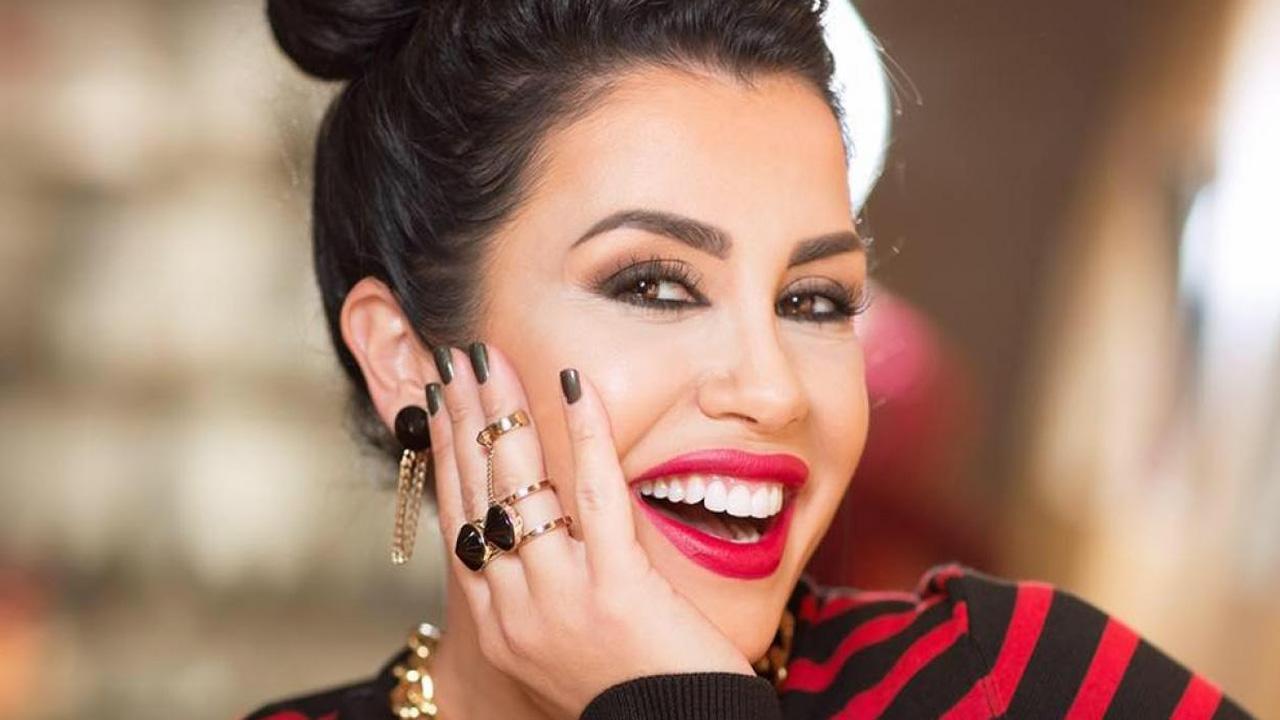 Jonida Maliqi Albania 2019