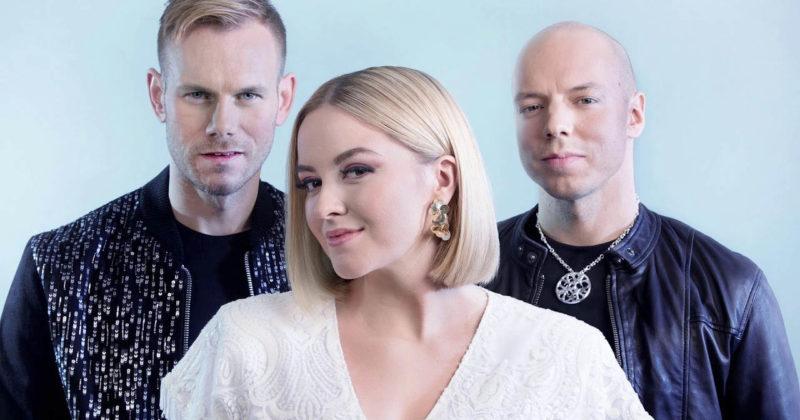 KEiiNO נבחרו לייצג את נורווגיה באירוויזיון