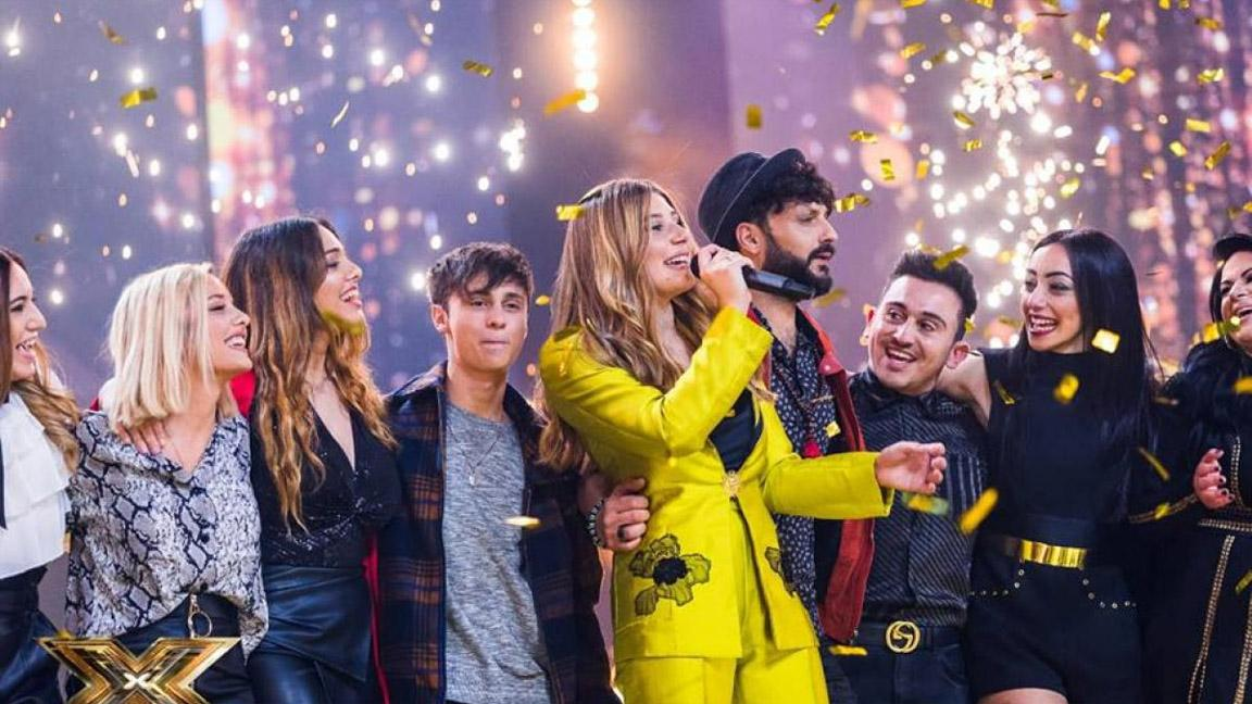Michela Pace Malta 2019 2