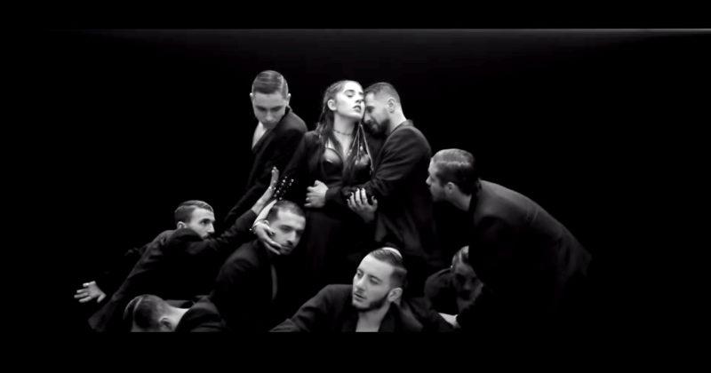 ארמניה: נחשף השיר שתבצע סרבוק