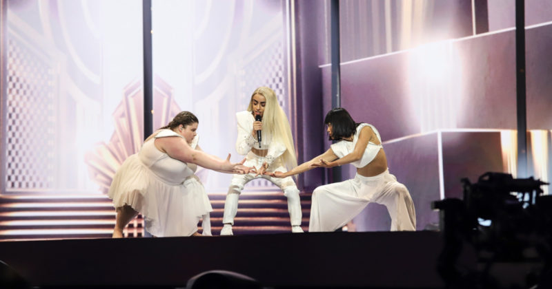 צרפת: האם קדם האירוויזיון יתקיים או לא?