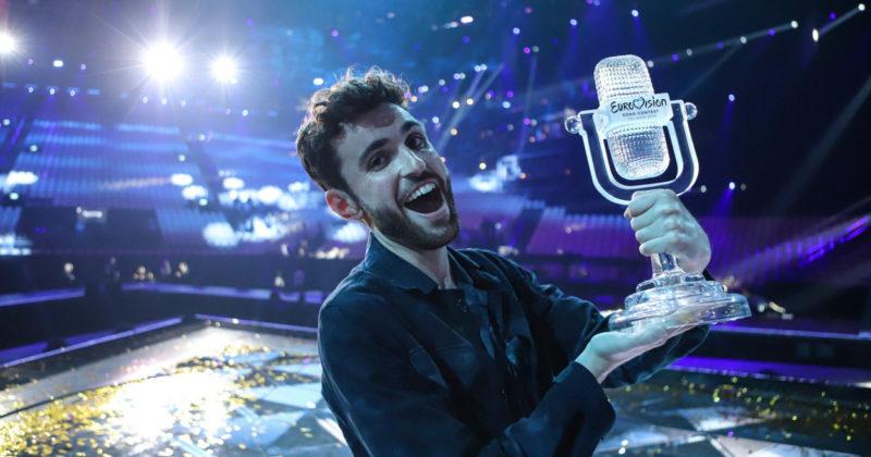 הולנד: הנציג והשיר לאירוויזיון 2020 נבחרו