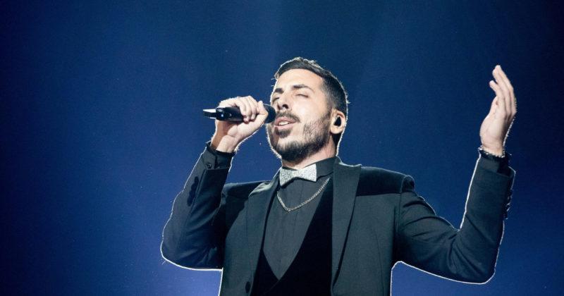 """קובי מרימי בשיר חדש: """"לא לבד"""""""