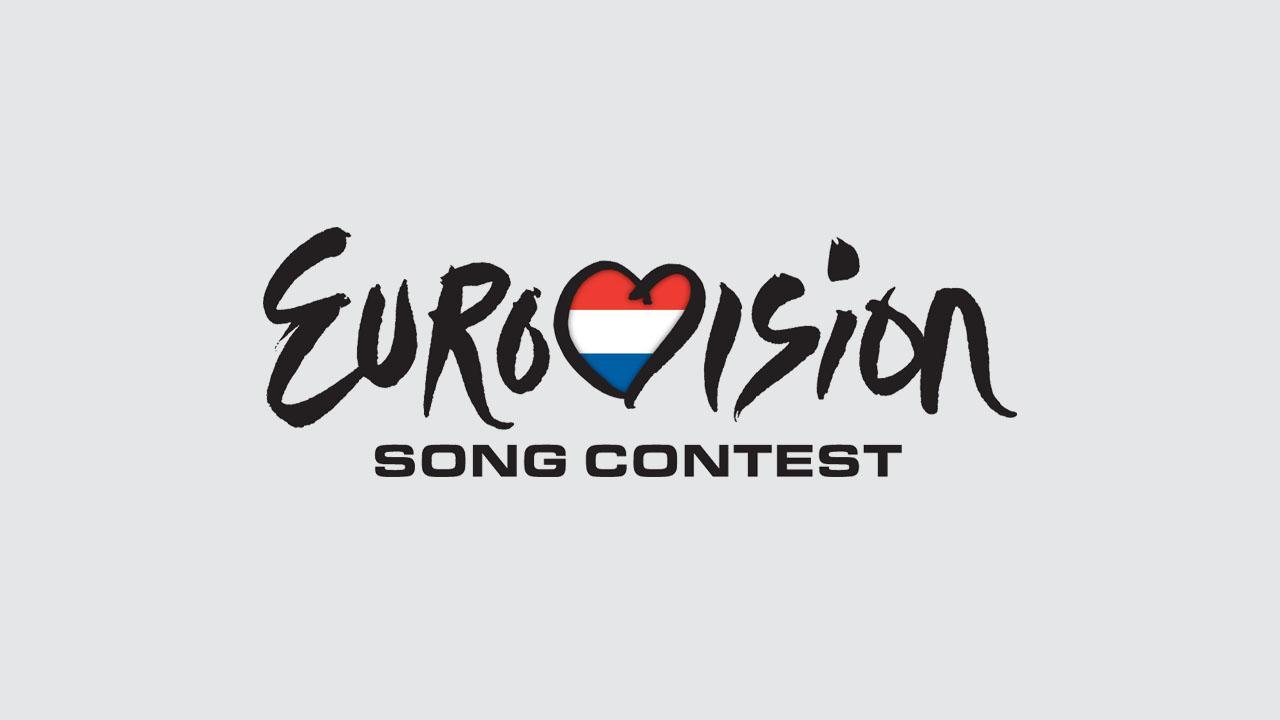 Netherlands Eurovision