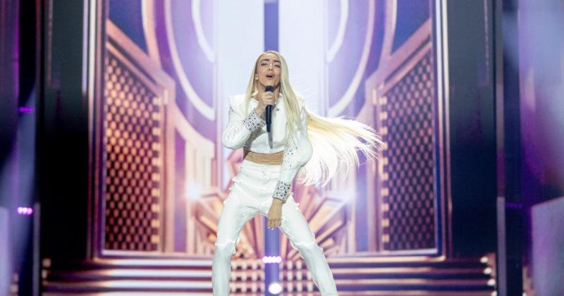 צרפת: בוטל קדם האירוויזיון