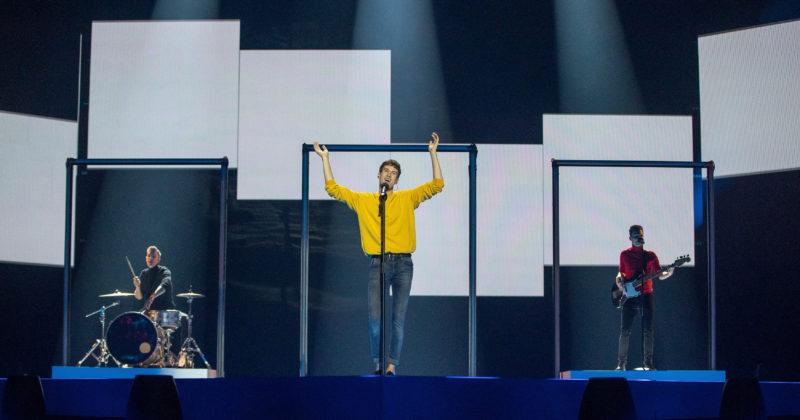 האם לוסי איוב תייצג את פולין באירוויזיון?