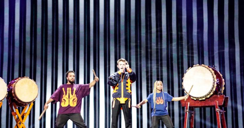 בלגיה מאשרת השתתפות באירוויזיון 2020
