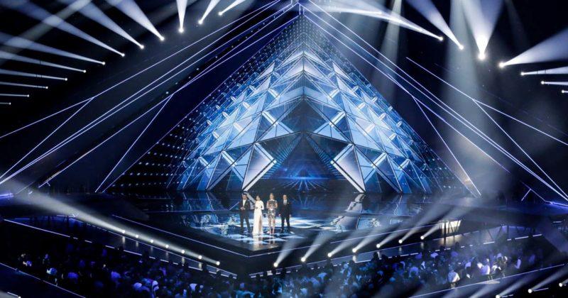 האירוויזיון הטוב בעולם: אירוויזיון 2019 זכה בפרס ונציה היוקרתי