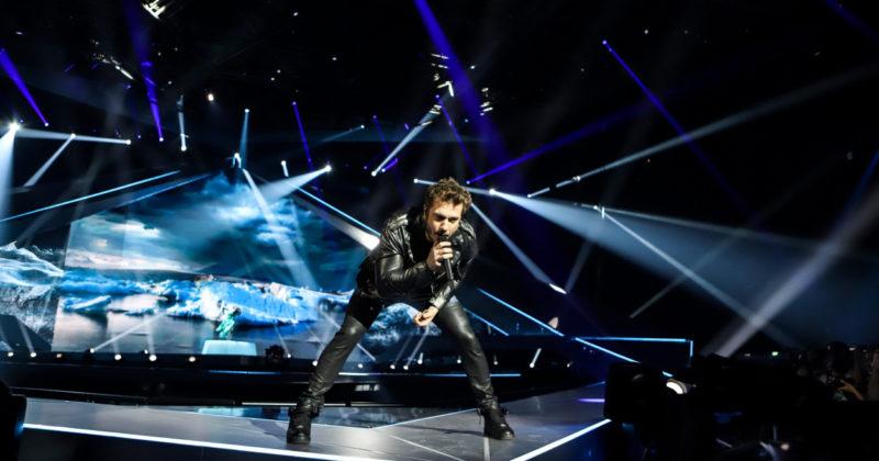 פינלנד בחזרה שנייה: Darude וסבסטיאן ריימאן על הבמה