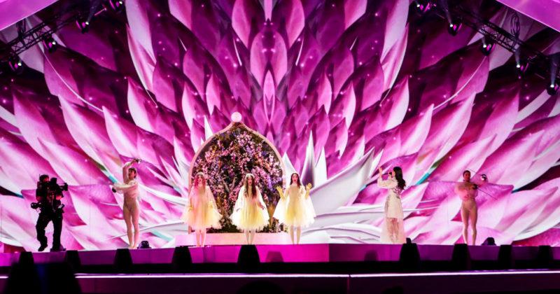 הערב: חצי גמר ראשון של תחרות האירוויזיון