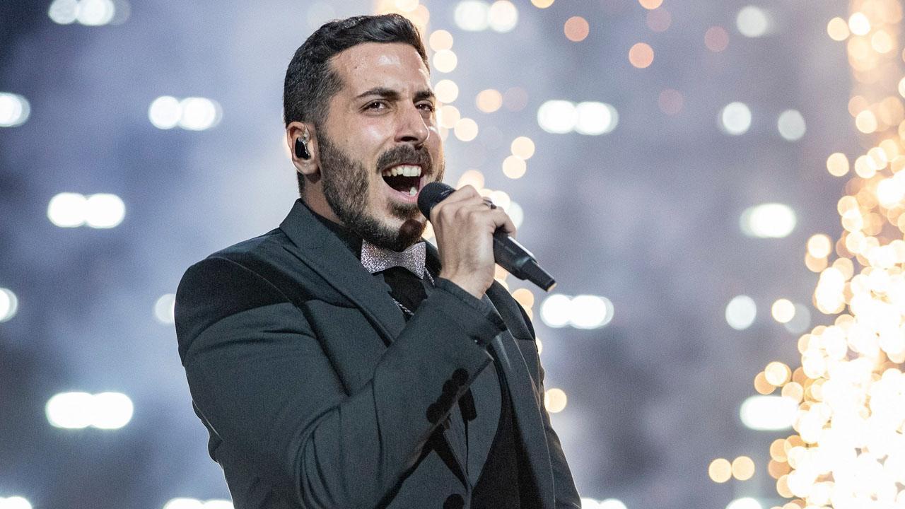 Kobi Marimi Israel Eurovision 2019 3