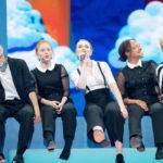 דנמרק: שינויים בהליך בחירת השירים לקדם