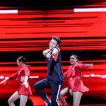 שוויץ מאשרת השתתפות באירוויזיון 2020