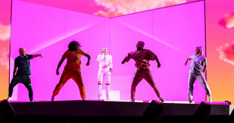 מלטה מאשרת השתתפות באירוויזיון 2020