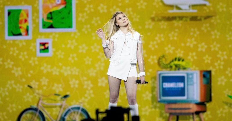 נציג מלטה ייבחר בעזרת ה- X Factor
