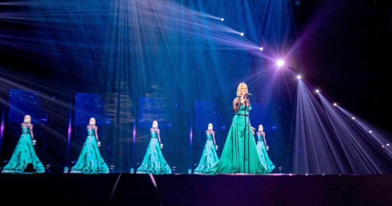 מקדוניה הצפונית מאשרת השתתפות באירוויזיון 2020