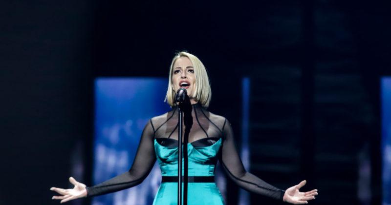 מקדוניה הצפונית: הנציג והשיר יבחרו בבחירה פנימית