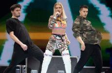 האם זנה תייצג את בלרוס באירוויזיון 2021?