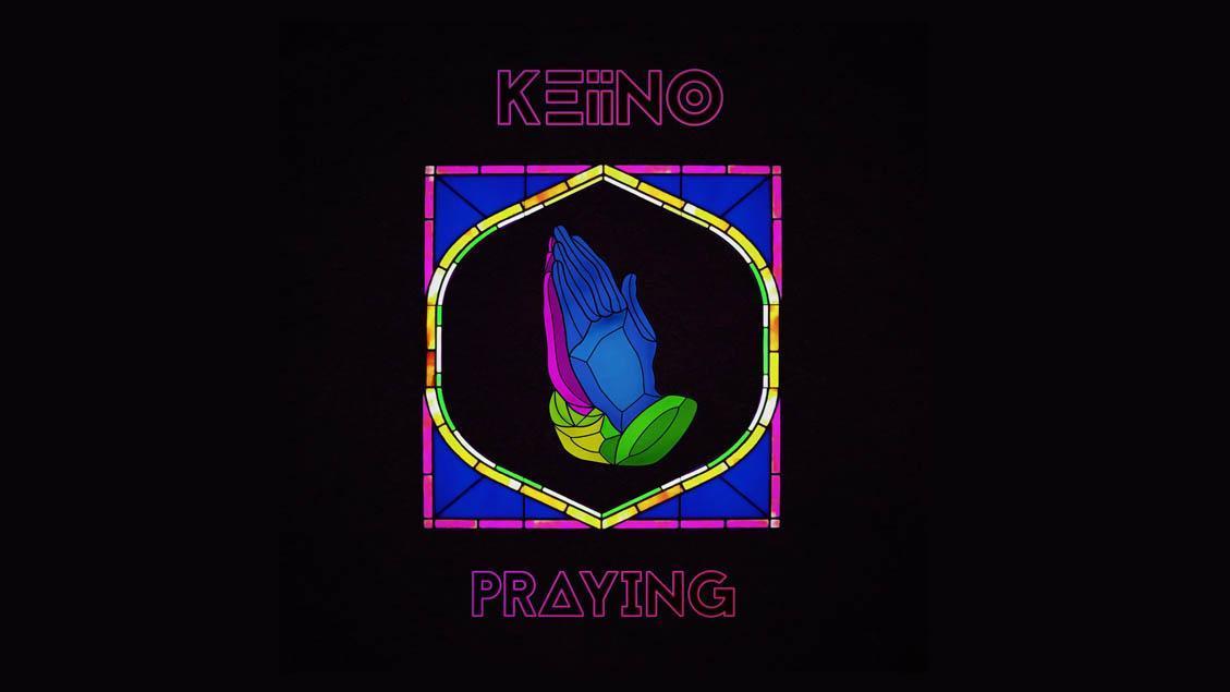 KEiiNO Norway 2019 Single Praying
