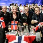 נורווגיה 2020: חמישה חצאי גמר ו- 20 שירים מתמודדים