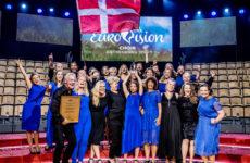 תחרות אירוויזיון המקהלות לשנת 2021 בוטלה