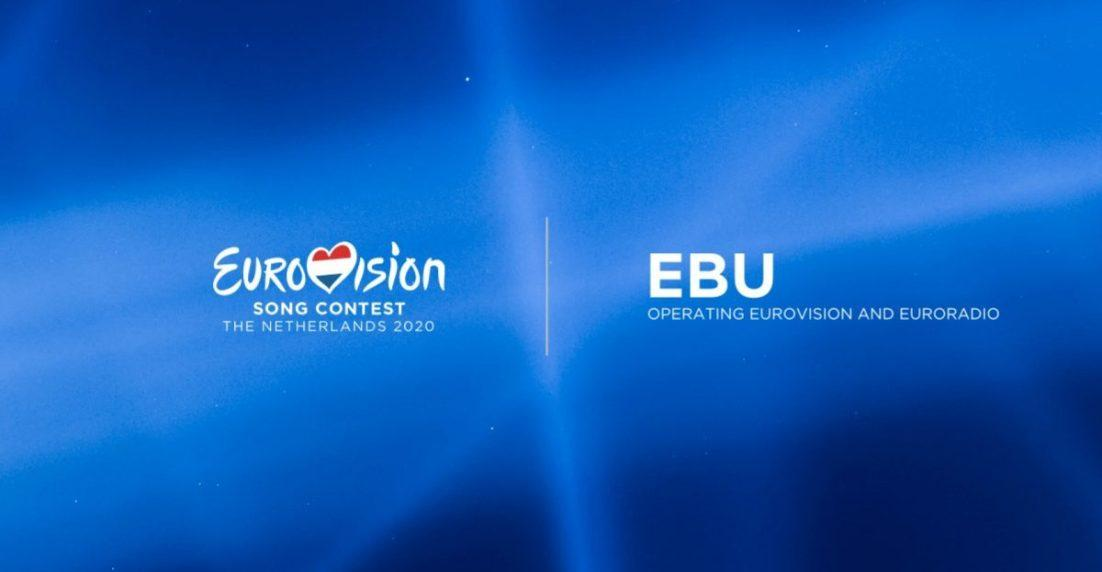 esc2020 netherlands temporary logo