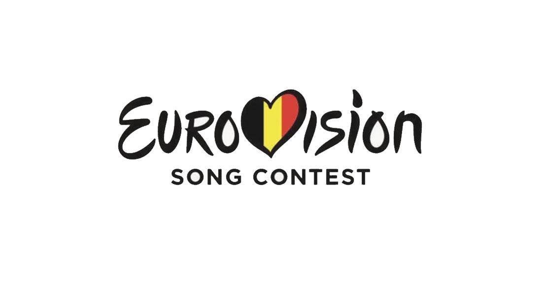 Belgium Eurovision Flag