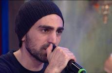גאורגיה: טורניקה קיפיאני סיים להקליט את השיר לאירוויזיון