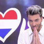 ספרד: בלאס קנטו (Blas Cantó) מדבר על האירוויזיון