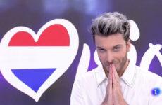 ספרד: קדם אירוויזיון טלוויזיוני לבלאס קנטו