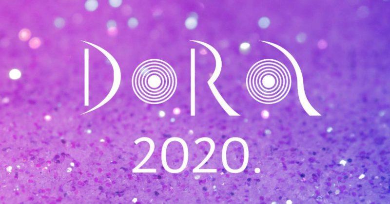 קרואטיה: נחשפה רשימת המתמודדים ב- DORA