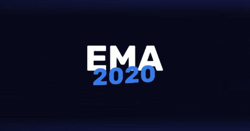 סלובניה: נחשפו מתמודדי EMA 2020