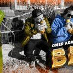 """Beg"": שיר חדש לנטע ברזילי ועומר אדם"