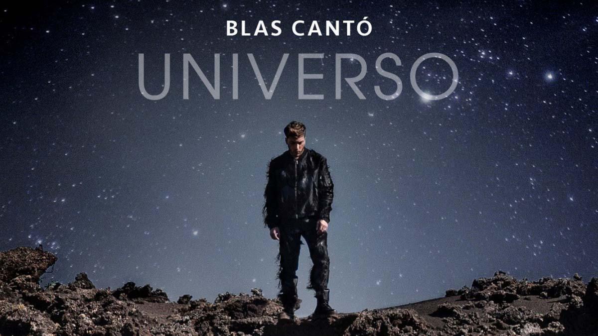 "ספרד: האזינו לשיר ""Universo"" שיבצע בלאס קנטו באירוויזיון"