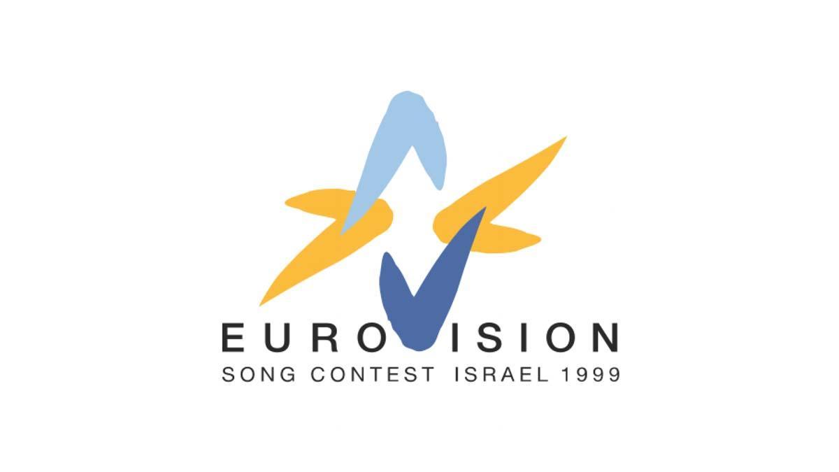 Eurovision 1999 Logo