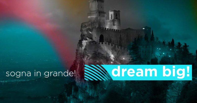 סן מרינו: חולמים בגדול לקראת אירוויזיון 2021